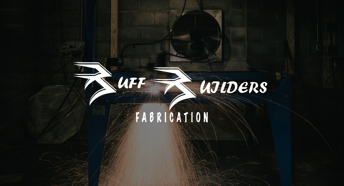 Buff Builders Fabrications