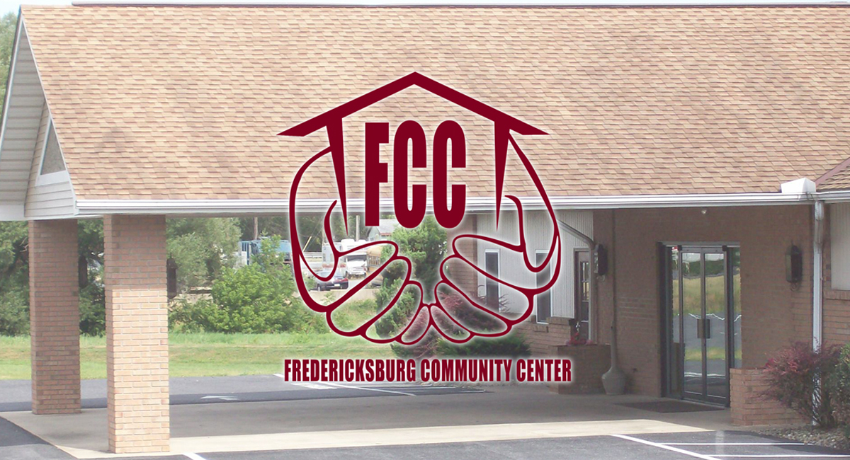 Fredericksburg Community Center