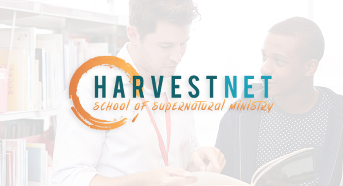 HarvestNET School of Supernatural Ministry