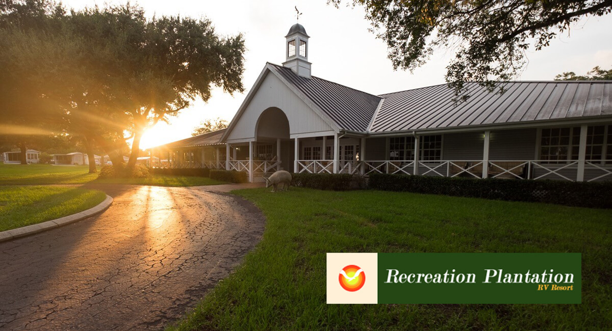 Recreation Plantation
