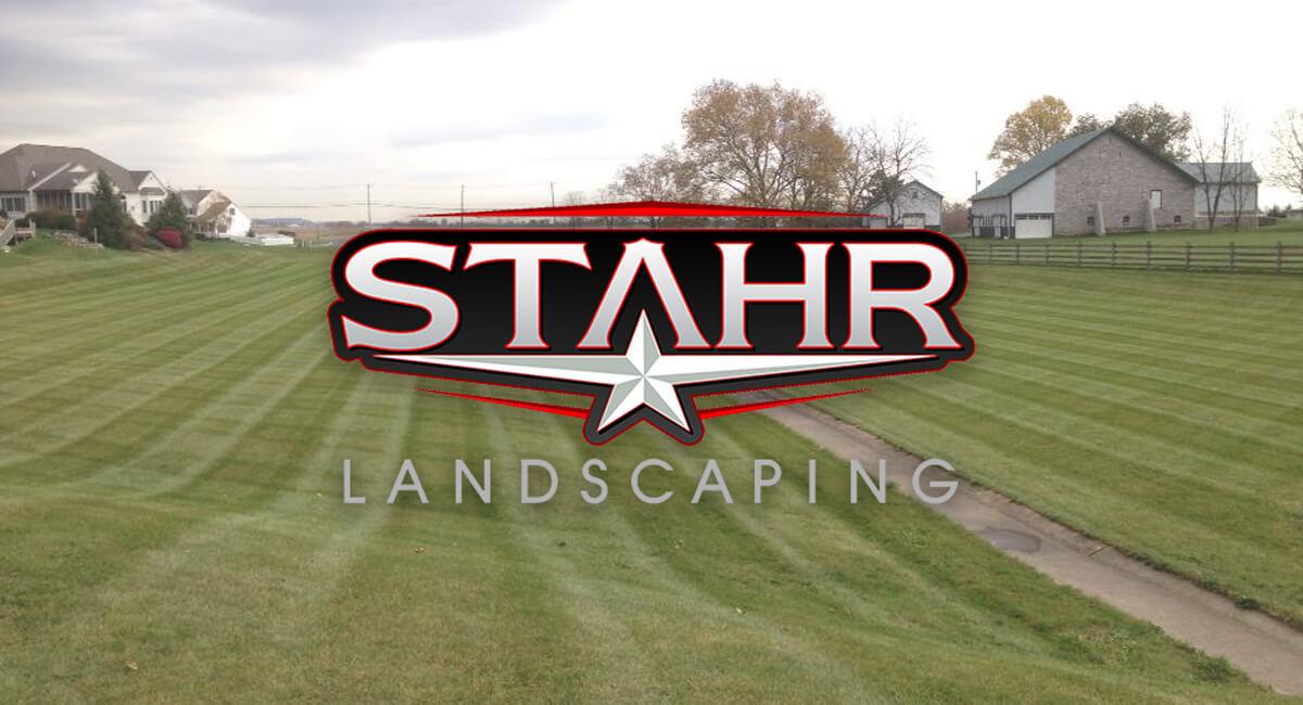 Stahr Landscaping