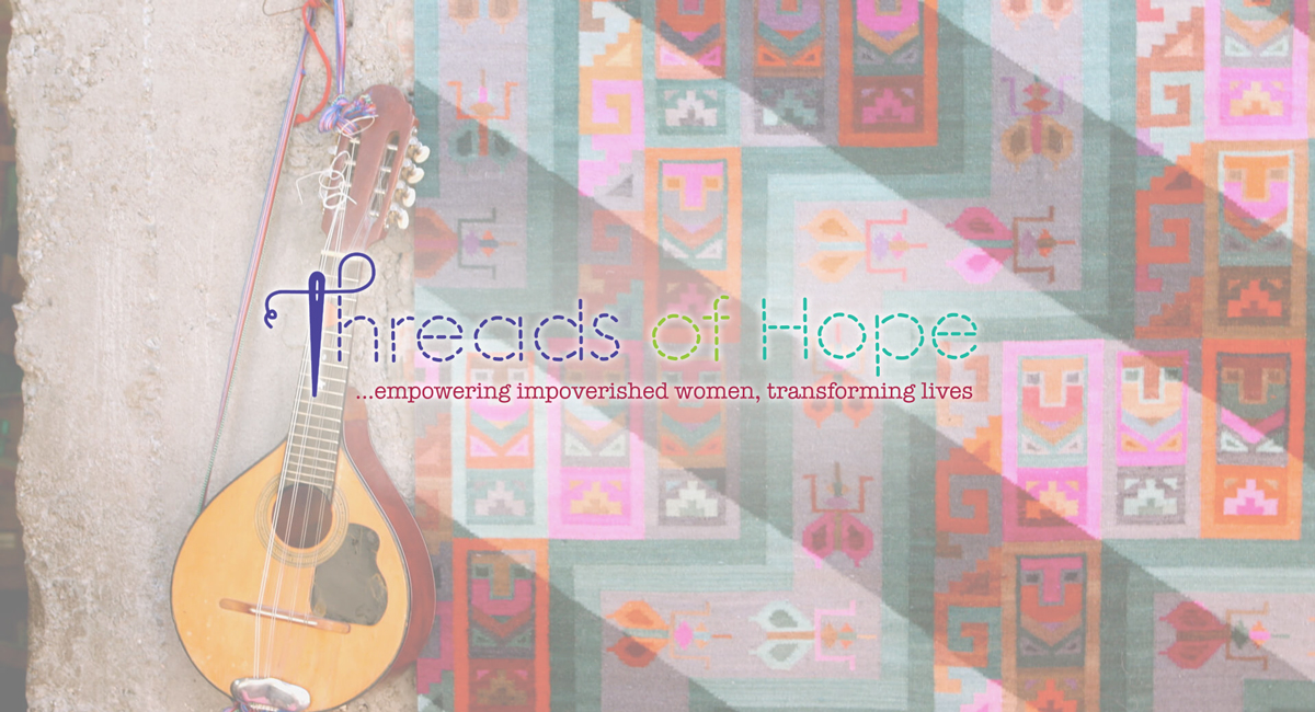 Threads of Hope Textiles